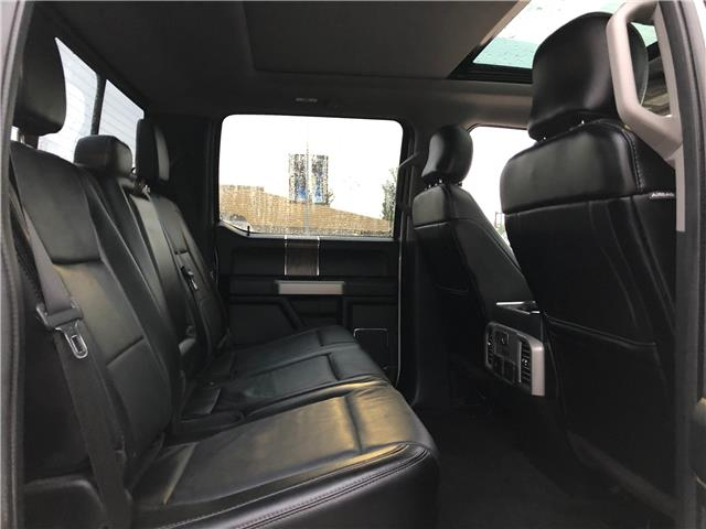 2017 Ford F-350 Lariat (Stk: OP19279) in Vancouver - Image 21 of 27