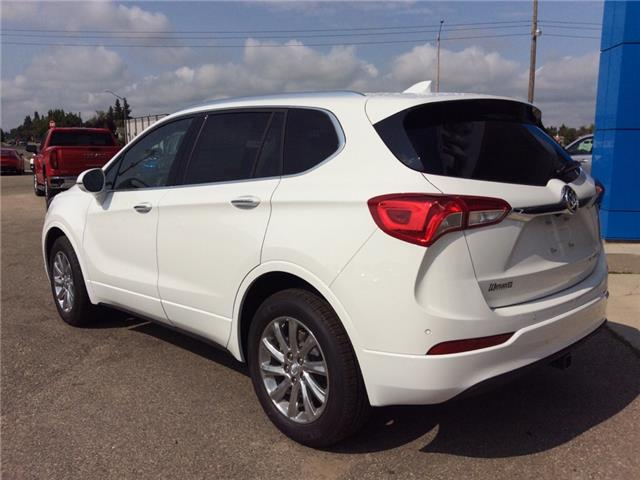 2019 Buick Envision Essence (Stk: 19T242) in Westlock - Image 3 of 14