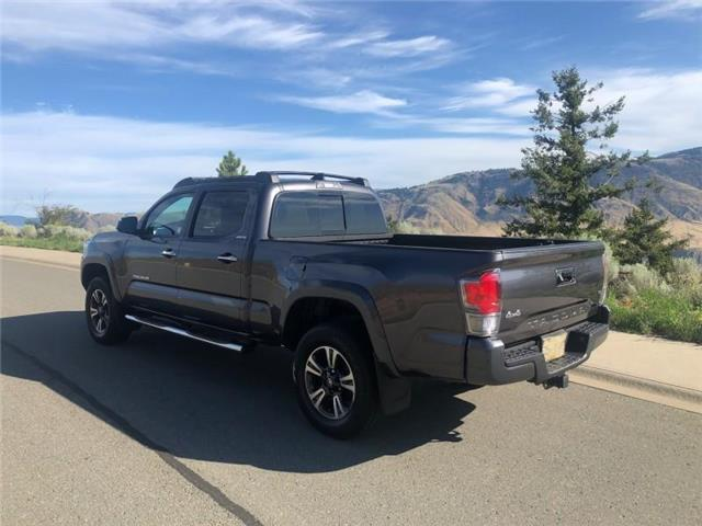 2017 Toyota Tacoma Limited (Stk: P3301) in Kamloops - Image 6 of 50