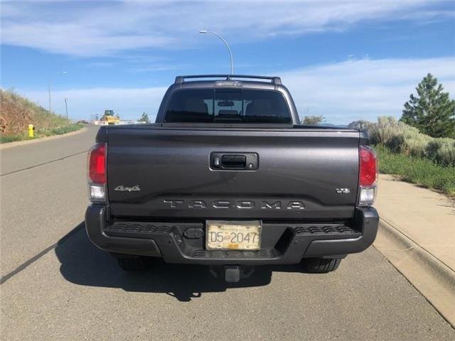 2017 Toyota Tacoma Limited (Stk: P3301) in Kamloops - Image 7 of 50