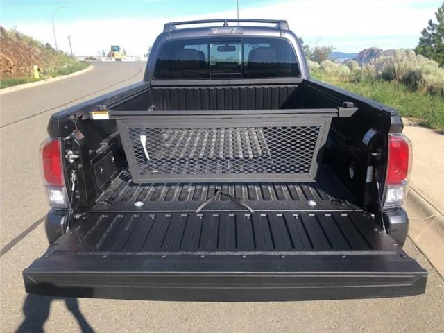 2017 Toyota Tacoma Limited (Stk: P3301) in Kamloops - Image 9 of 50