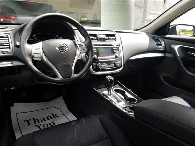 2018 Nissan Altima 2.5 SV (Stk: 257198) in Cambridge - Image 22 of 22