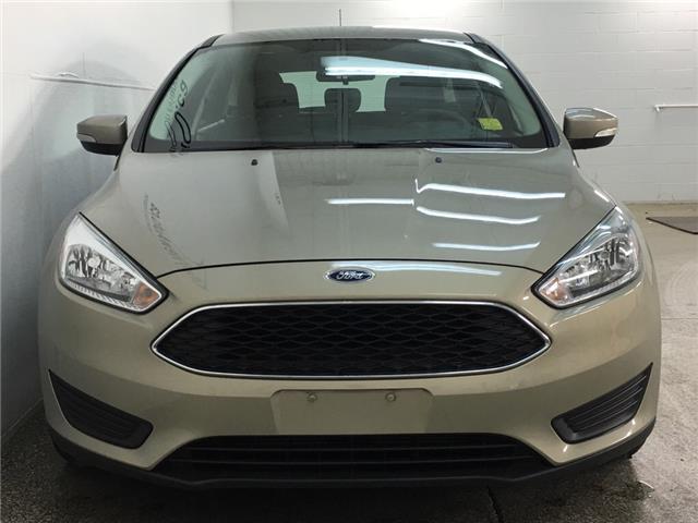 2015 Ford Focus SE (Stk: 35400W) in Belleville - Image 4 of 25