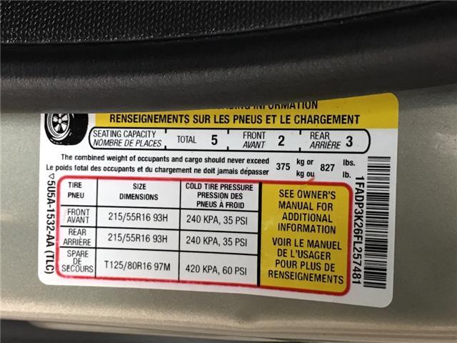 2015 Ford Focus SE (Stk: 35400W) in Belleville - Image 22 of 25