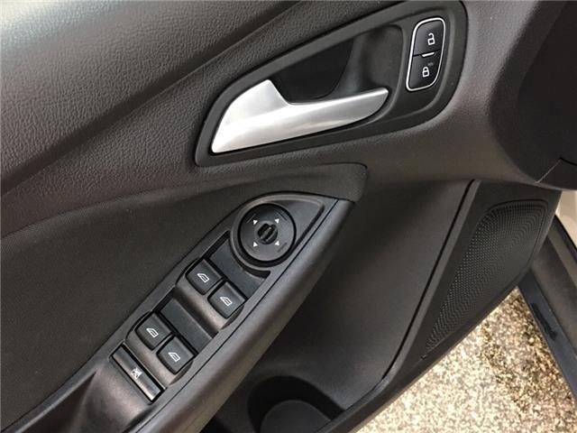 2015 Ford Focus SE (Stk: 35400W) in Belleville - Image 19 of 25