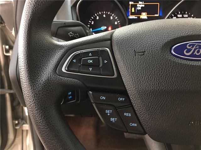 2015 Ford Focus SE (Stk: 35400W) in Belleville - Image 12 of 25