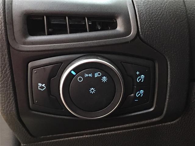 2015 Ford Focus SE (Stk: 35400W) in Belleville - Image 18 of 25