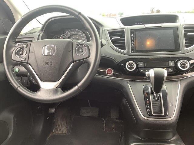 2016 Honda CR-V EX-L (Stk: P0847) in Orléans - Image 2 of 22