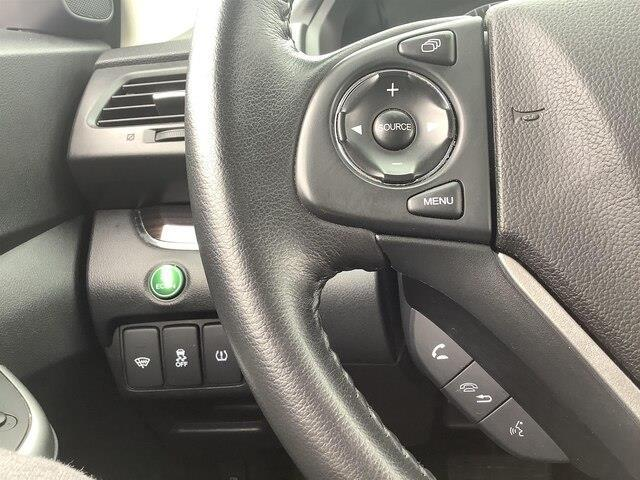 2016 Honda CR-V EX-L (Stk: P0847) in Orléans - Image 5 of 22