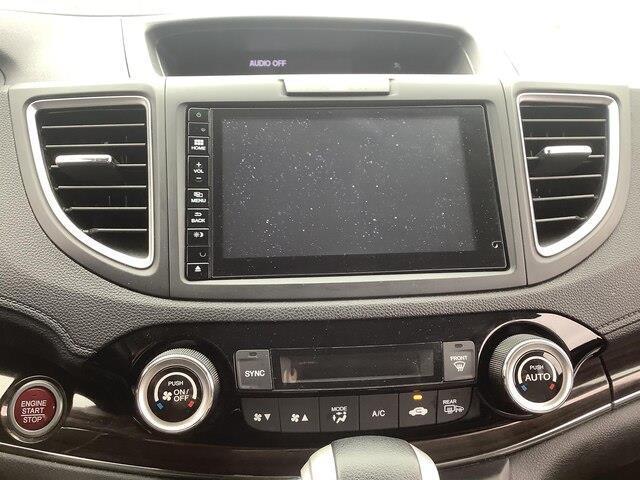 2016 Honda CR-V EX-L (Stk: P0847) in Orléans - Image 7 of 22