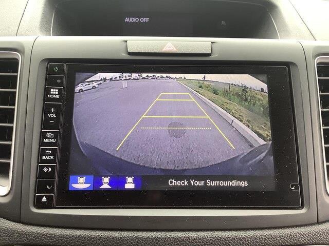 2016 Honda CR-V EX-L (Stk: P0847) in Orléans - Image 8 of 22