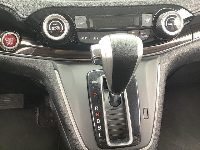 2016 Honda CR-V EX-L (Stk: P0847) in Orléans - Image 9 of 22