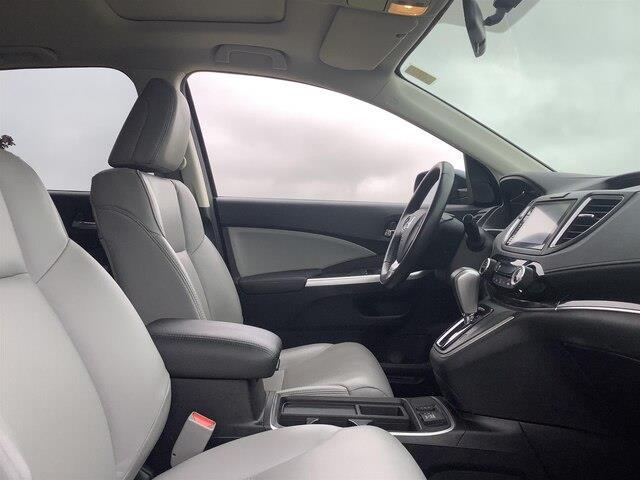 2016 Honda CR-V EX-L (Stk: P0847) in Orléans - Image 14 of 22
