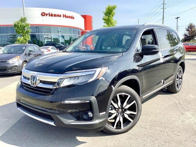 2019 Honda Pilot Touring (Stk: 191080) in Orléans - Image 1 of 24