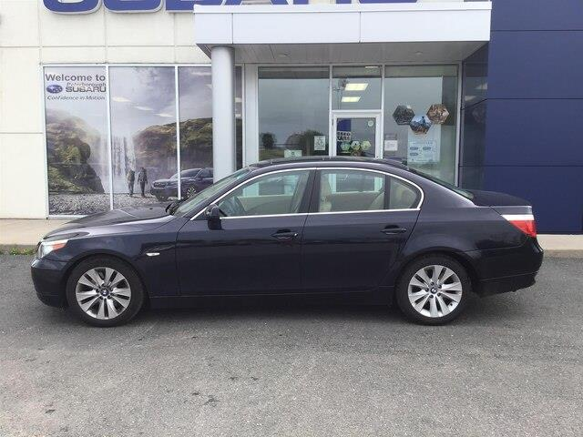 2004 BMW 545i  (Stk: S3941A) in Peterborough - Image 3 of 16