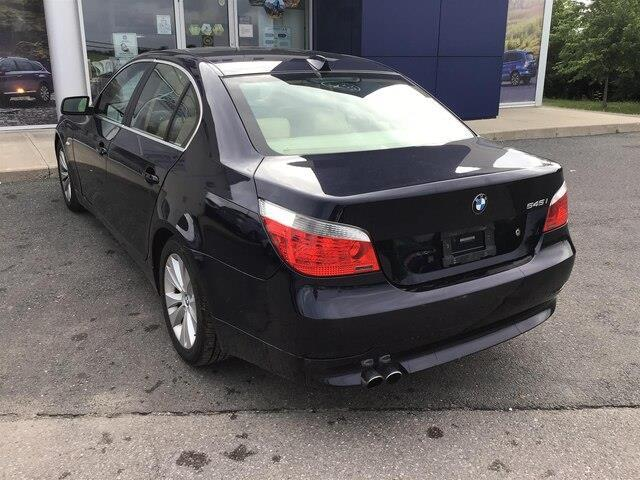 2004 BMW 545i  (Stk: S3941A) in Peterborough - Image 9 of 16