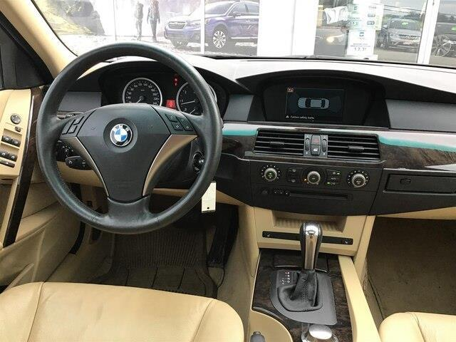 2004 BMW 545i  (Stk: S3941A) in Peterborough - Image 11 of 16
