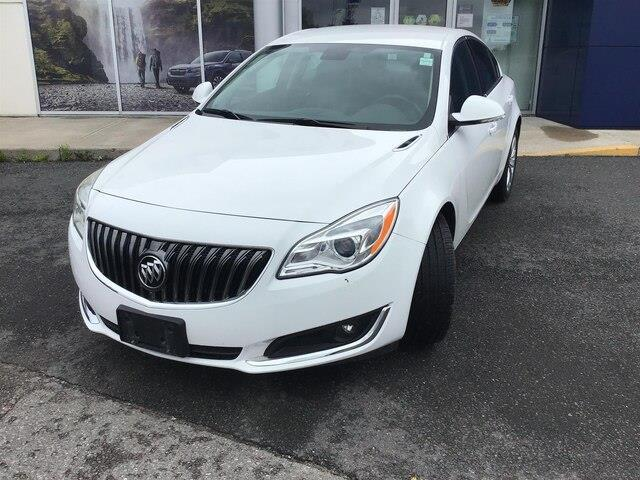 2015 Buick Regal Base (Stk: S3911A) in Peterborough - Image 2 of 17