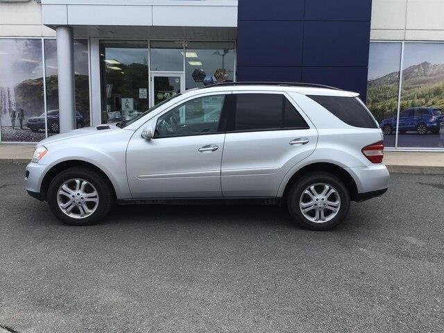 2007 Mercedes-Benz M-Class Base (Stk: S3921A) in Peterborough - Image 3 of 5