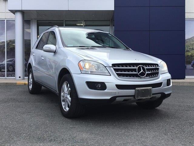 2007 Mercedes-Benz M-Class Base (Stk: S3921A) in Peterborough - Image 5 of 5