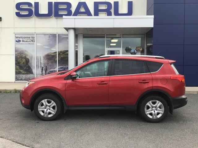 2015 Toyota RAV4 LE (Stk: S3972A) in Peterborough - Image 3 of 18