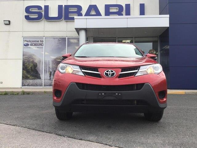 2015 Toyota RAV4 LE (Stk: S3972A) in Peterborough - Image 4 of 18