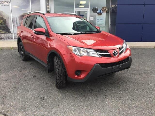 2015 Toyota RAV4 LE (Stk: S3972A) in Peterborough - Image 5 of 18