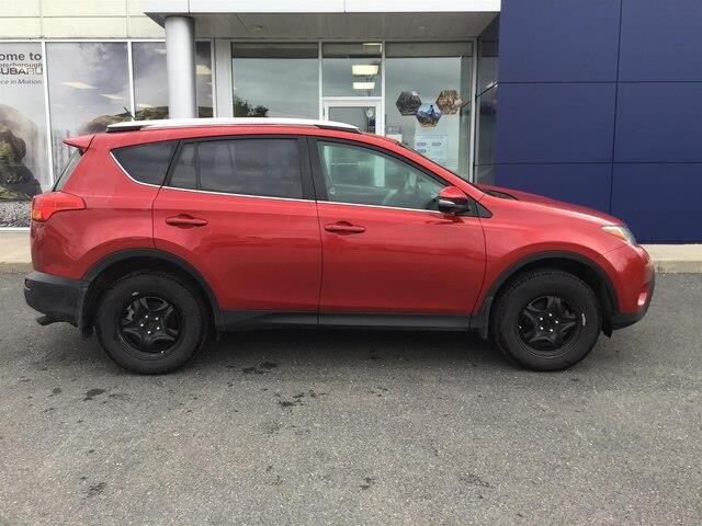 2015 Toyota RAV4 LE (Stk: S3972A) in Peterborough - Image 6 of 18