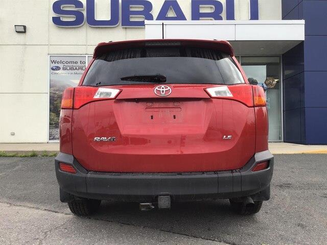 2015 Toyota RAV4 LE (Stk: S3972A) in Peterborough - Image 7 of 18