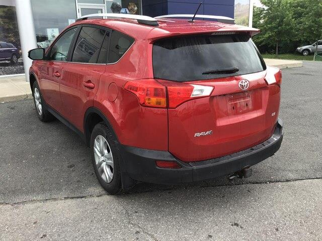 2015 Toyota RAV4 LE (Stk: S3972A) in Peterborough - Image 8 of 18