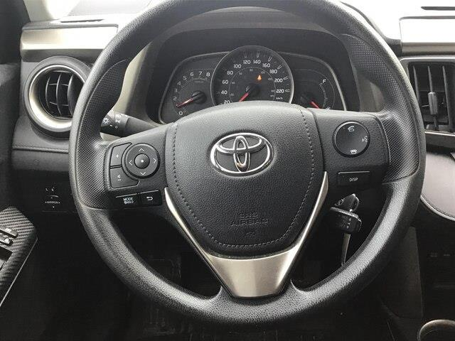 2015 Toyota RAV4 LE (Stk: S3972A) in Peterborough - Image 14 of 18