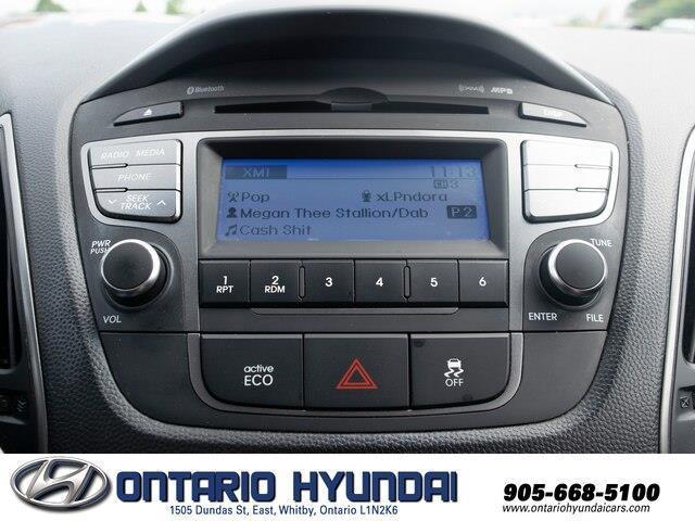 2015 Hyundai Tucson GL (Stk: 83125K) in Whitby - Image 2 of 17