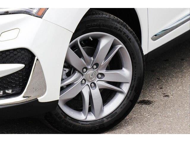 2020 Acura RDX Platinum Elite (Stk: 18738) in Ottawa - Image 21 of 27
