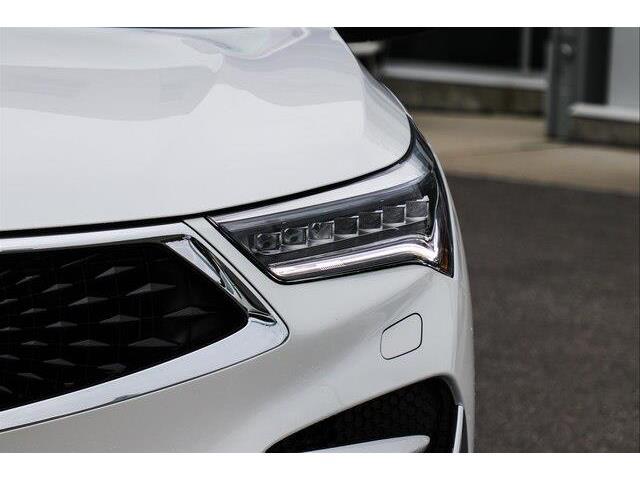 2020 Acura RDX Platinum Elite (Stk: 18738) in Ottawa - Image 23 of 27