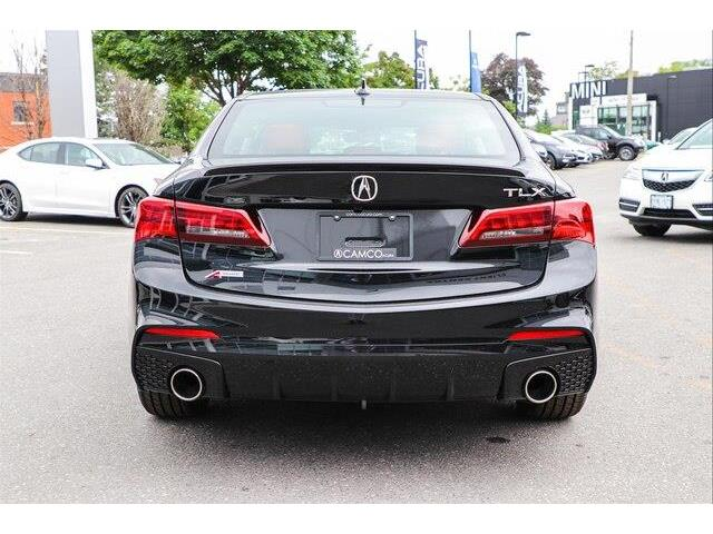 2020 Acura TLX Elite A-Spec (Stk: 18745) in Ottawa - Image 26 of 30
