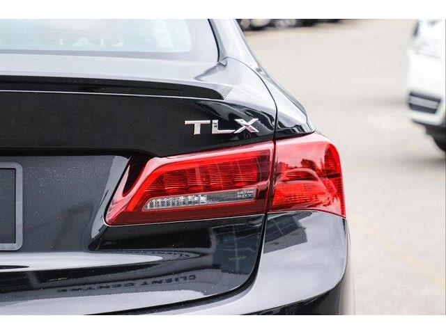 2020 Acura TLX Elite A-Spec (Stk: 18745) in Ottawa - Image 27 of 30