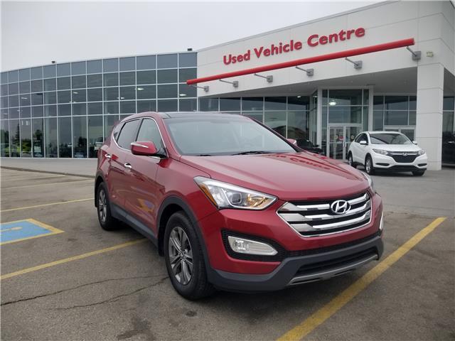 2013 Hyundai Santa Fe Sport  (Stk: 6191359V) in Calgary - Image 1 of 29