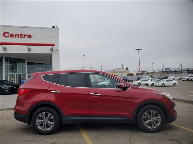 2013 Hyundai Santa Fe Sport  (Stk: 6191359V) in Calgary - Image 2 of 29