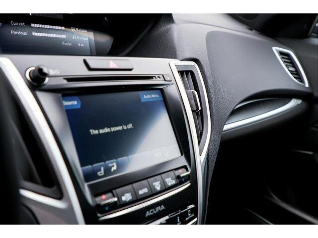 2020 Acura TLX Tech A-Spec (Stk: 18775) in Ottawa - Image 2 of 29
