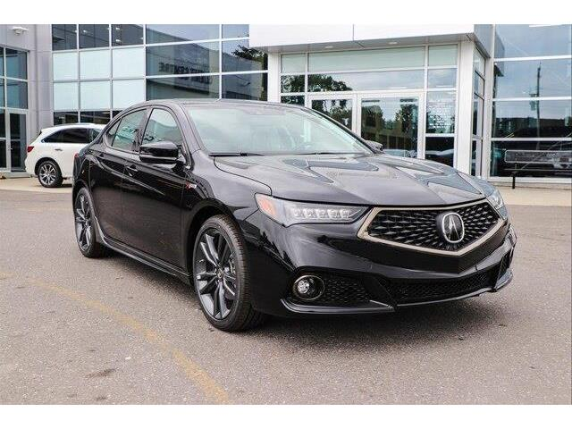 2020 Acura TLX Tech A-Spec (Stk: 18775) in Ottawa - Image 7 of 29