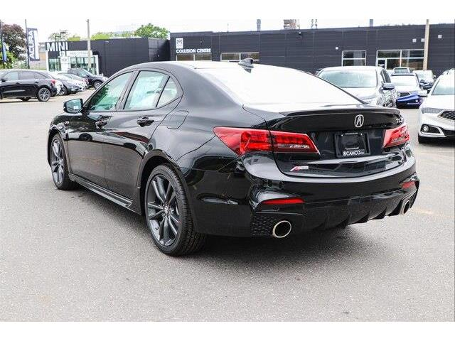 2020 Acura TLX Tech A-Spec (Stk: 18775) in Ottawa - Image 8 of 29