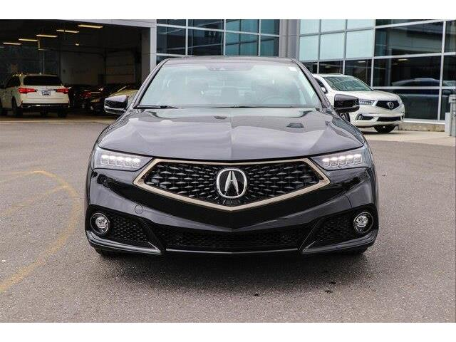 2020 Acura TLX Tech A-Spec (Stk: 18775) in Ottawa - Image 20 of 29