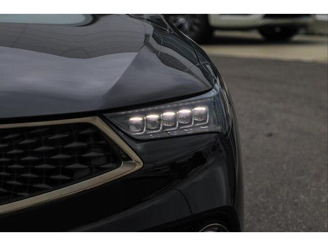 2020 Acura TLX Tech A-Spec (Stk: 18775) in Ottawa - Image 22 of 29