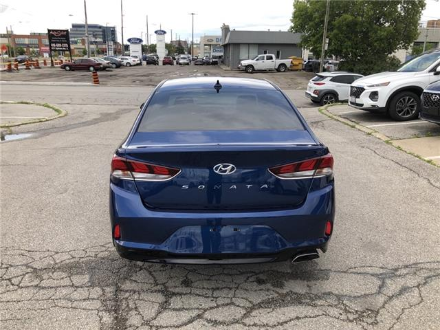 2018 Hyundai Sonata GLS Tech (Stk: 28863A) in Scarborough - Image 4 of 16