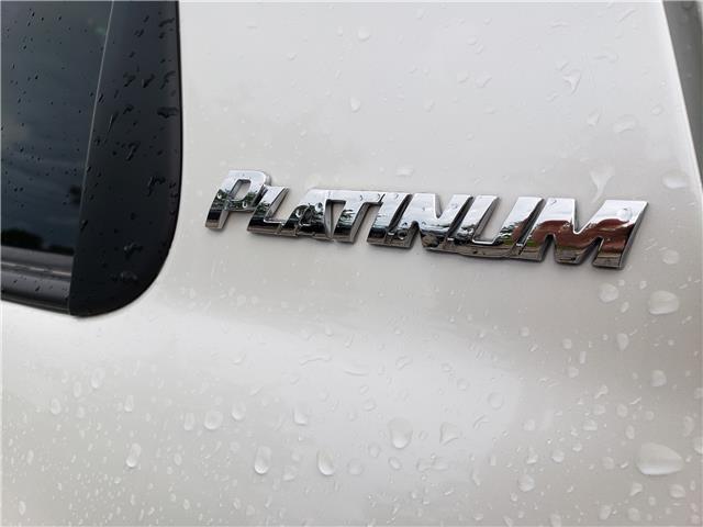 2018 Toyota Sequoia Platinum 5.7L V8 (Stk: 8-1087) in Etobicoke - Image 8 of 26