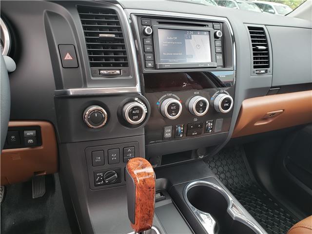 2018 Toyota Sequoia Platinum 5.7L V8 (Stk: 8-1087) in Etobicoke - Image 14 of 26