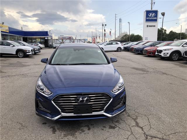 2018 Hyundai Sonata GLS Tech (Stk: 28863A) in Scarborough - Image 8 of 16