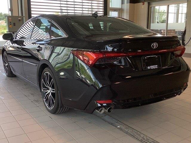 2019 Toyota Avalon XSE (Stk: 21412A) in Kingston - Image 8 of 28