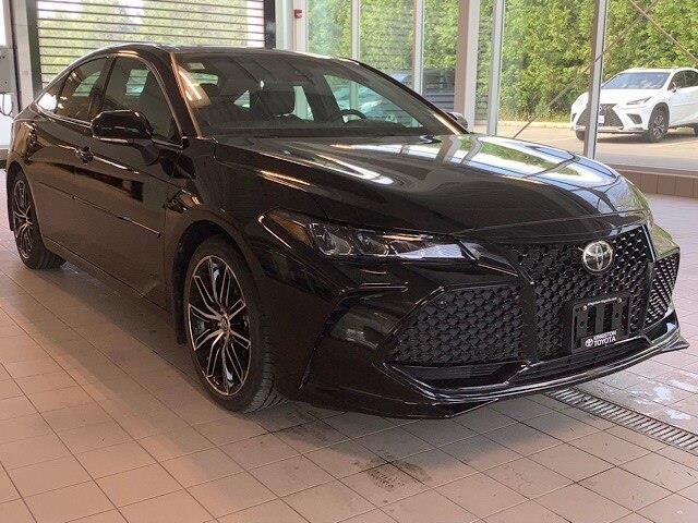 2019 Toyota Avalon XSE (Stk: 21412A) in Kingston - Image 10 of 28