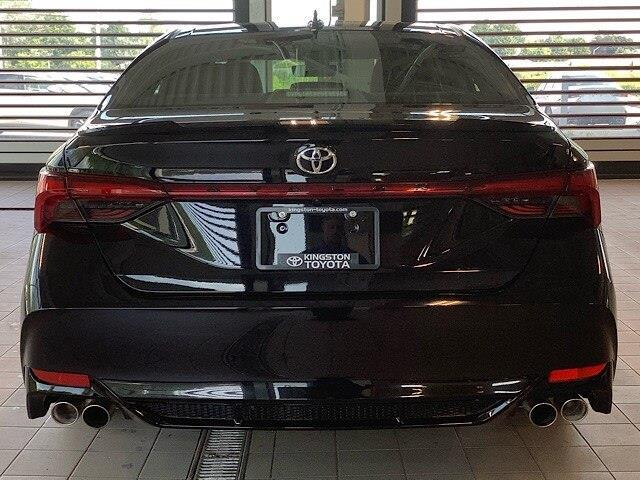 2019 Toyota Avalon XSE (Stk: 21412A) in Kingston - Image 24 of 28
